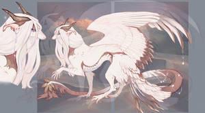 {COLLAB} Dragon adopt 4 [CLOSED]