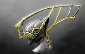 Nyx Prime by MKolhun
