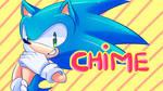 : CHIME MEME : Sonic the hedgehog by blazinghedgefox