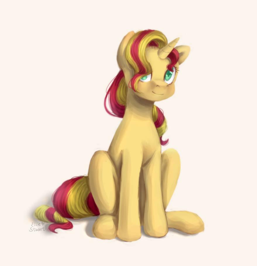 sunset_shimmer_mlp_by_pony_ellie_stuart_