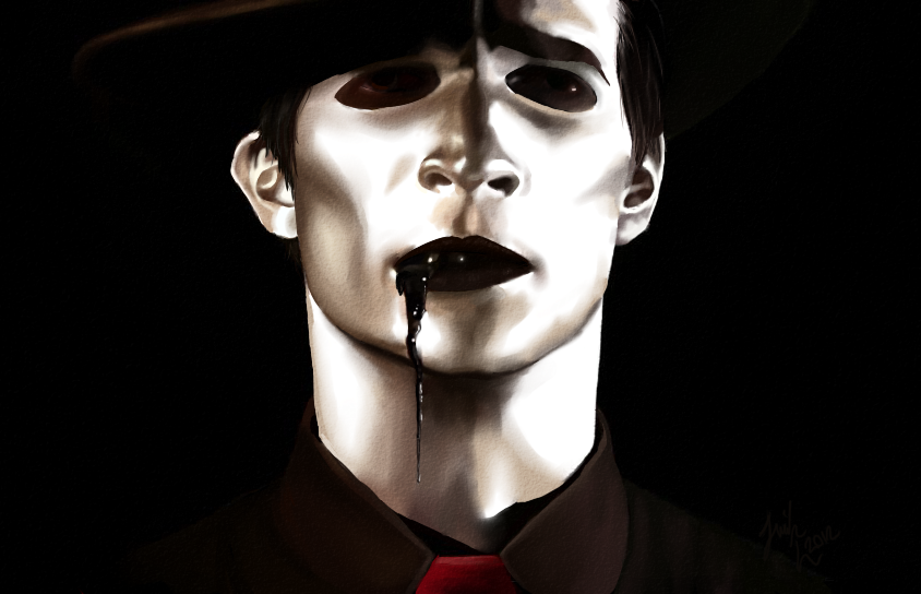 Steam Powered Giraffe Spine Without Makeup 91988 Loadtve