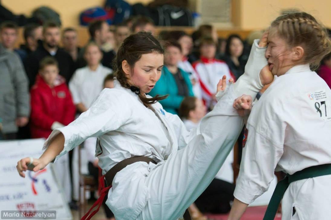 Feet karate Karate feet