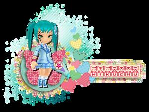 Avatar Mikuchu
