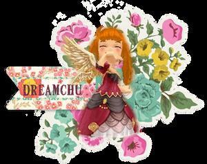 Signature Dreamchu