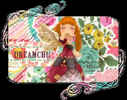 signature Dreamchu devil