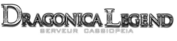 Dragonica Legend