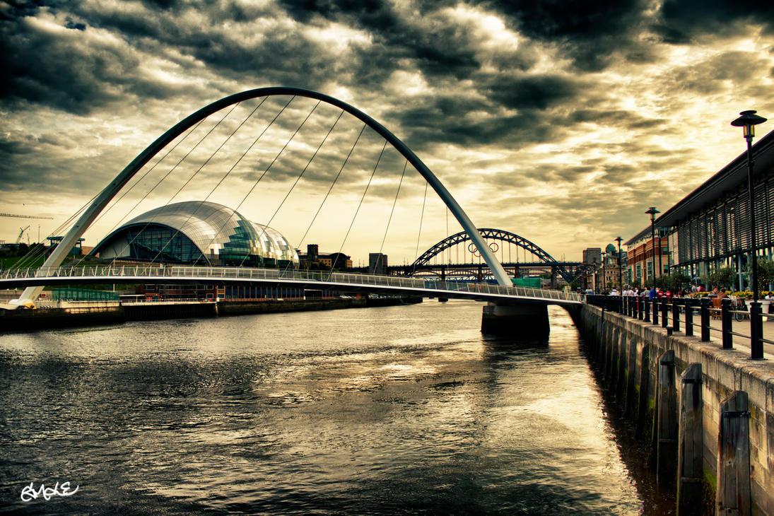 Les Bridges by rephocus