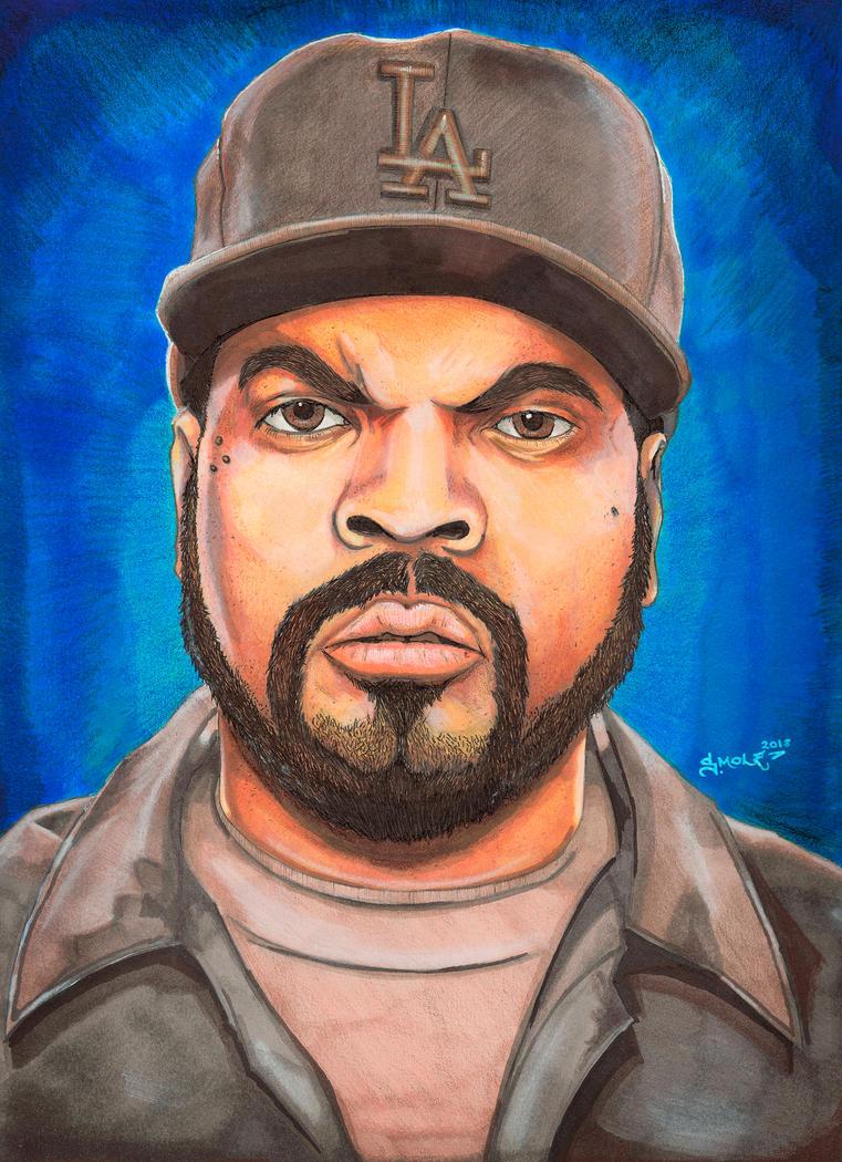 Ice Cube by rephocus