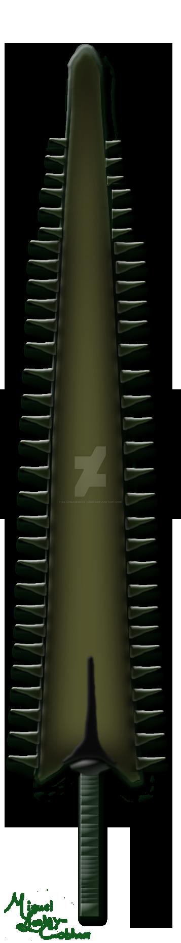 McMann's-Sword by Dj-ArMaGeDdOn-145McG