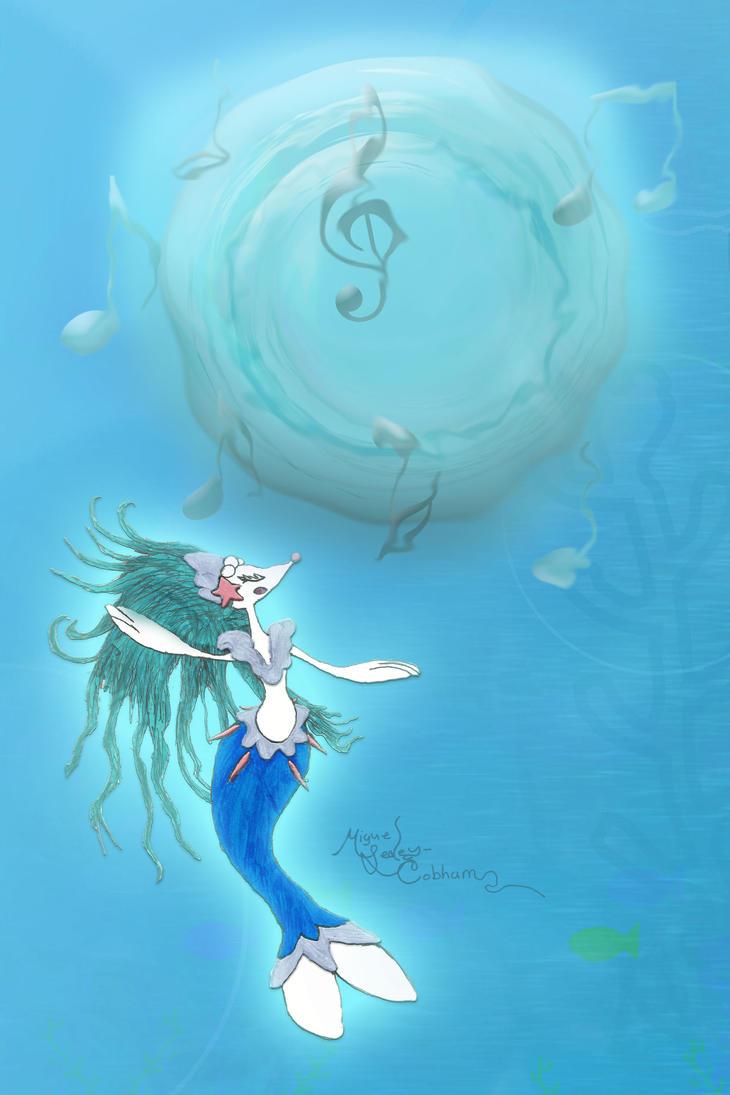 Oceanic Operetta or Sparkling Aria? by Dj-ArMaGeDdOn-145McG