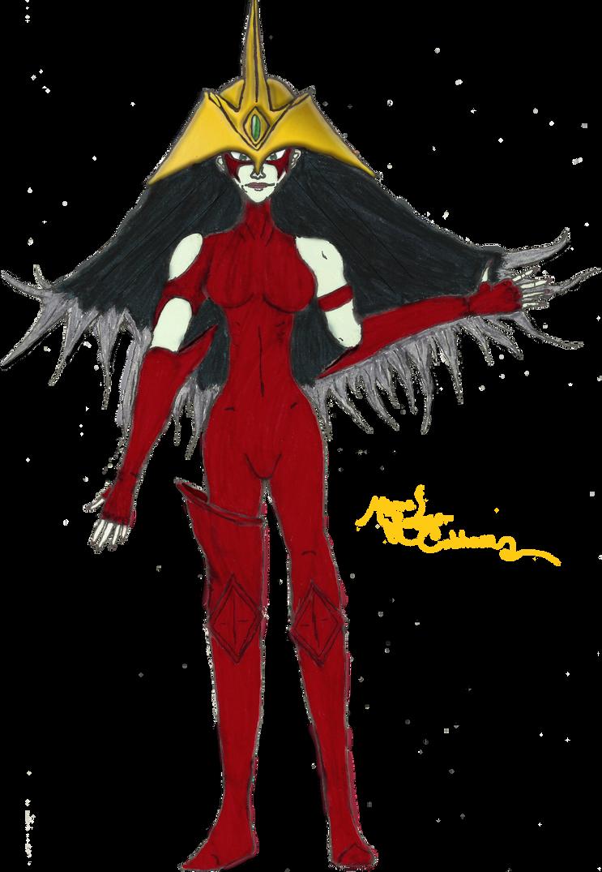 Elemental Hero Burstinatrix by Dj-ArMaGeDdOn-145McG