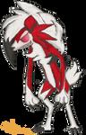 Lycanroc(Midnight Form)