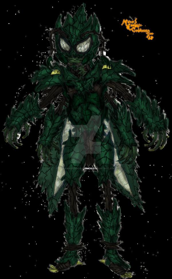 Heroleap (Yin Forme) by Dj-ArMaGeDdOn-145McG