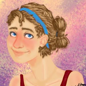 AnimeliniA's Profile Picture