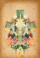 American Seizure by destil1