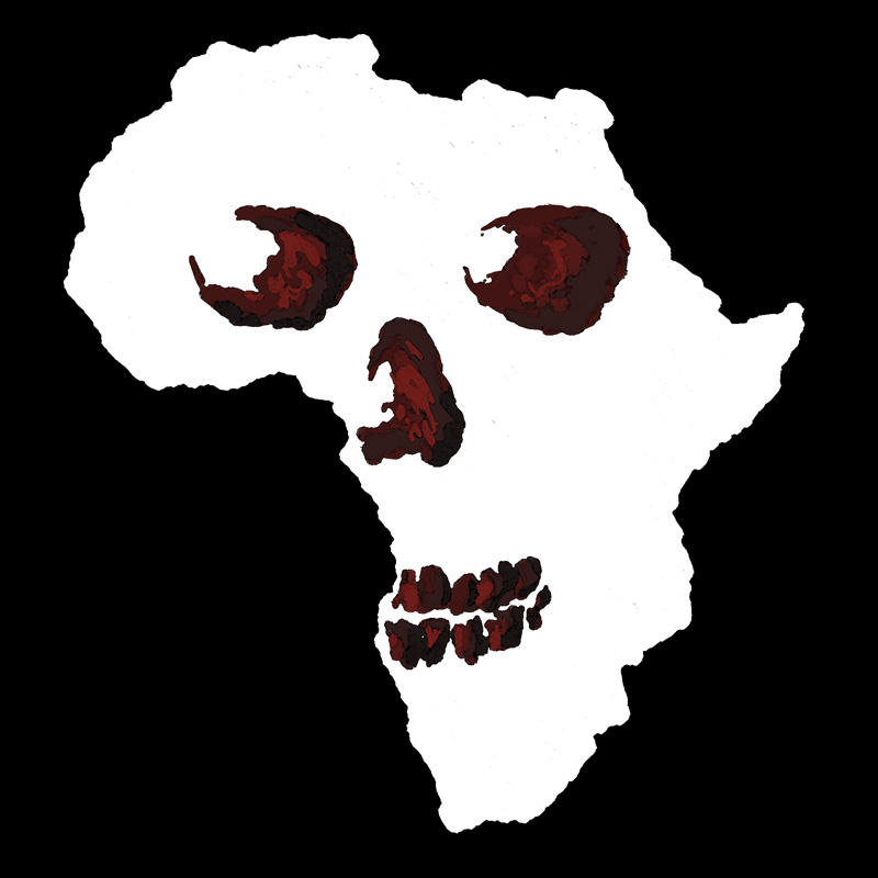 Dying Africa by Oli4D