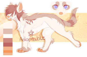 Canine OTA - OPEN by Star-Adoptable