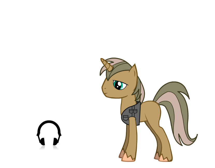 Eastern Spirit - Pony Creator by Ramrr