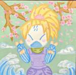 Kiri (fairy kei) by KiriCrafter