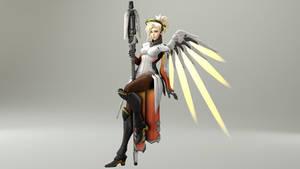 Mercy (4K)
