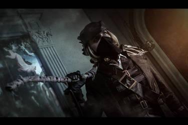 Bloodborne by niamash