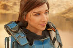 A Foundation (Mass Effect: Andromeda cosplay) 9