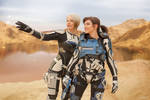 A Foundation (Mass Effect: Andromeda cosplay) 5