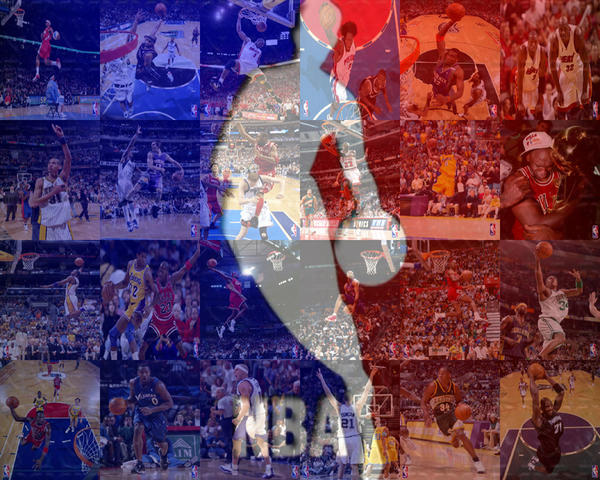 NBA by laforr77