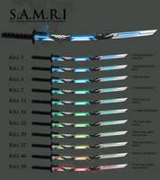 S.A.M.R.I by SharpieSchafsta