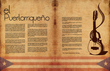 PurpuraPR Magazine layout3 by NG25Lab