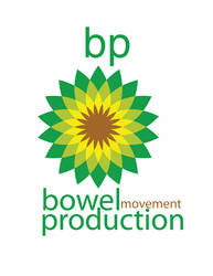 bp bowel movement production by NG25Lab