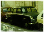 Carros Viejolos- Retro Inside