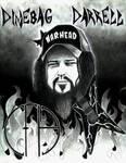 Tribute to Dimebag Darrell