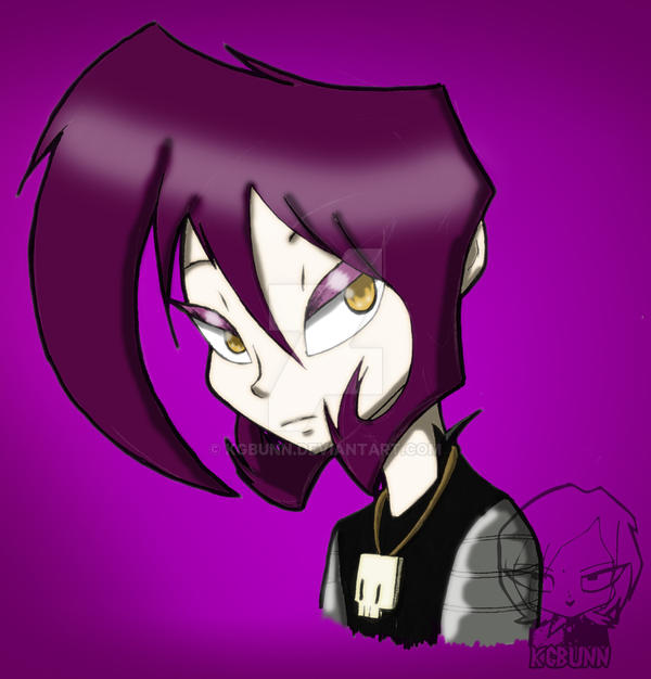 Invader Zim Gaz Hot