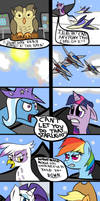 My Little Reference -3- PART 2 by Mister-Markers