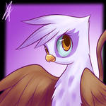 Good Griffon Gilda