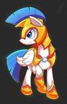 Pegasus Guard