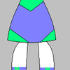 Techno dress by hippopotamusjames
