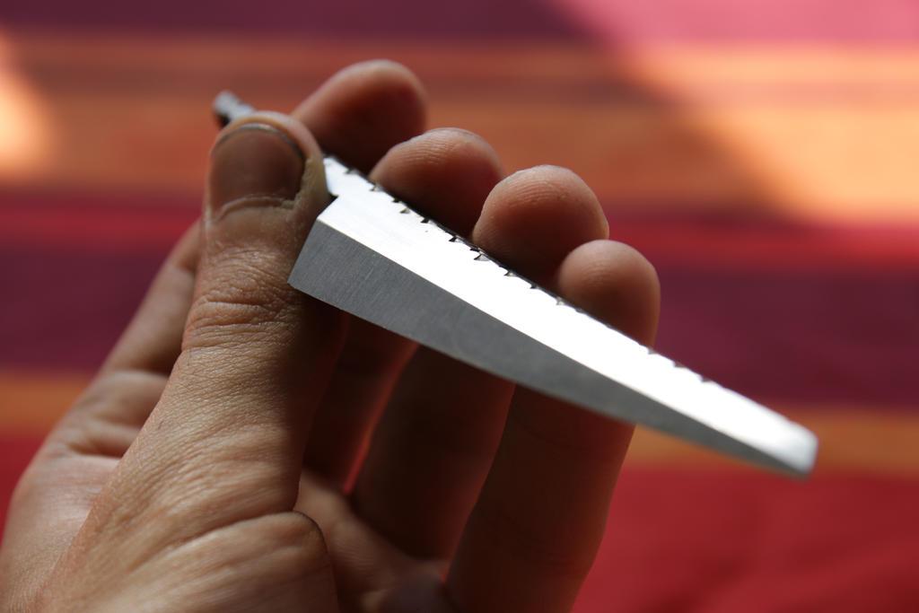blade by Vargarys