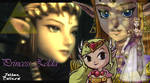 Princess Zelda Tribute