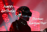 Happy Birthday Thomas Bangalter