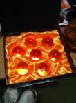 Japanese DragonBall Ball Set 2