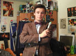 11th Doctor Cosplay