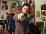 11th Doctor Cosplay 2