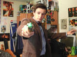 11th Doctor Cosplay 3