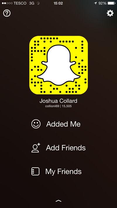 Snapchat ID