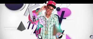 Wiz Khalifa by mattH27