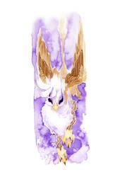 Gilda Griffon by fleebites
