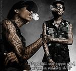 Wiz Khalifa by dj-08