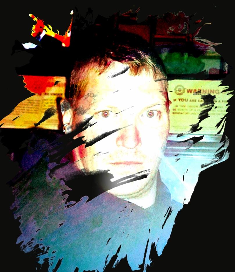 Dead Burn Stare by kelzygrl